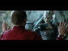 Star Trek Latest Beyond Clips Showcase Krall and Jaylah  | Paramount Pictures | startrek.com