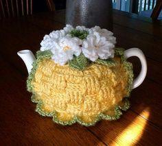 Tea pot cozy More
