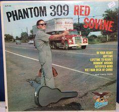Phantom 309 by Red Sovine