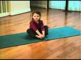 Awesome site for yoga ideas for kids for all abilities  - Re-pinned by @PediaStaff – Please Visit http://ht.ly/63sNt for all our pediatric therapy pins