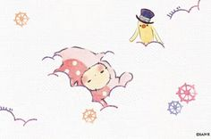 Sentimental Circus, Cartoon Town, Character Creator, Circus Party, Creepy Cute, Step By Step Drawing, Sanrio, Cute Wallpapers, Journaling