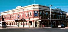 This is an easy walk taking you right through the CBD to the scenic Wimmera River. It is able to be completed in your lunch hour to get your exercise per day. Horsham, Borderlands, Geography, Walks, Victoria, Australia, River, Explore, Mansions