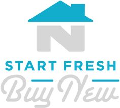 Looking for a New Home? #StartFreshBuyNew #CGC