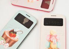 Happymori Design Mobile Phone Case Cover Samsung by HAPPYMORI, $44.00