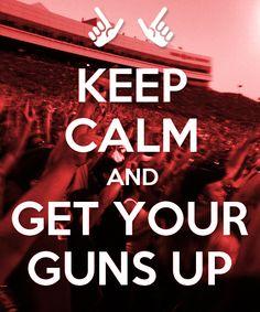 #GunsUp #TexasTech #wreckem #TTAA #SupportTradition #CollegeColors