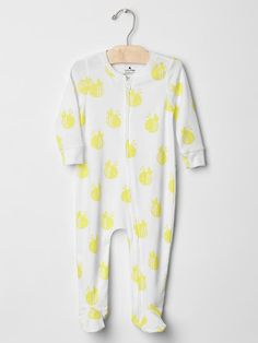 Bee footed one-piece Product Image