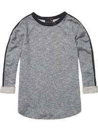 Maison Scotch, 'Romantic Sweater'