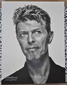 262eae2c361f Sotheby's; David Bowie Collector - 3 delen - 2016 - Catawiki David Bowie  Changes,