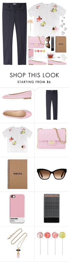 """""""androgynous love ❤️"""" by emc1397 on Polyvore featuring Chérie Amour, Helmut Lang, Carven, Design Inverso, Alexander McQueen, Isabel Marant, Sia, women's clothing, women's fashion and women"""