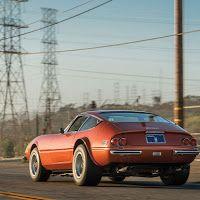 Stunning Hot-Rodded Ferrari 365 GTB/4 Daytona Heads To Auction