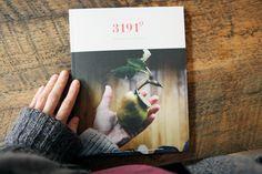 3191 Quarterly, Issue No. 6