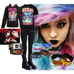im getting that hoodie :O and the shirt of it