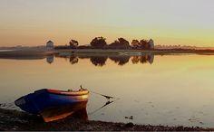 Barreiro, Portugal - where I was born