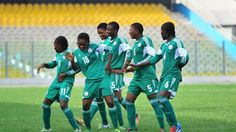 [SPORT] Flamingoes hit Jordan tomorrow for World Cup   Flamingoes  Nigeria Battles Brazil October 1 Nigerias U-17 female national team Flamingoes will depart for Jordan tomorrow for the 5th FIFA U-17 championship holding from September 30thOctober 21st. Head coach of the Flamingoes Bala Nikyu yesterday released names of 21 players to fly the nations flag at the World Cup. The delegation will depart the shores of Nigeria aboard an Emirates Airline flight from Abuja tomorrow night. The…