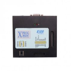 V5.45 XPROG-M XPROG-box project is a continuation of the project XPROG and now supports more than 450 units (serial EEPROM`s, MCU, ECU, DashBoards, Immobilizers, Calculators and others).