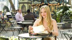 Meus 7 filmes de comédia romântica favoritos {5/52} Amanda Seyfried, Juliet Movie, Romeo And Juliet, Vanessa Redgrave, Letters To Juliet, Love Letters, Movies Set In Italy, Peliculas Western, Juliet Capulet