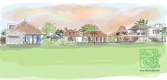 Villa Lumia Bali - A