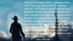 Roland Deschain, The Dark Tower