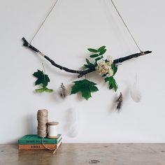 """Windfalls... @littlegreenshed #natureinthehome #gatheredstyle X"" Photo taken by @harryandfrank on Instagram, pinned via the InstaPin iOS App! http://www.instapinapp.com (06/03/2015)"
