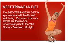Dieta Mediterranea  Nutrición y Salud