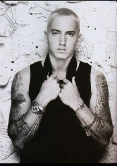 Eminem Slimshady Marshall Mathers Detroit Legend King of Rap Rapper Rap Music