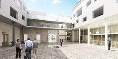 Brasil Arquitetura - Concurso Palácio Pereira