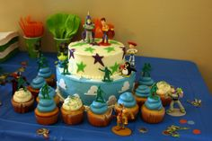 toy story party ideas - Bing Images