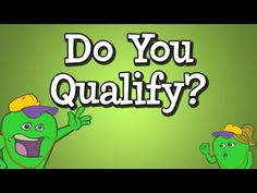 "Adverb Song ""Do You Qualify?"" - catchy, catchy song - you (and hopefully the kids) will be singing it the whole day!"