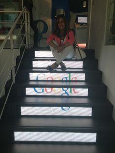 Chulísimas las oficinas de Google +  Twitter / fmlopez48: Chulísimas las oficinas de ...