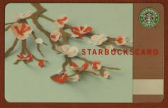 There are so many collectible Starbucks cards that it is time for a blog entry about them. I only wish I had been a little more aware of them before March of 2008. At the 2008 annual Starbucks meeting of Shareholders, Howard Schultz announced registered card benefits, and it was only then that I began …
