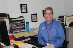 School Breakfast Week Highlights An Important Program! Pat Karaba is the School District of Rhinelander food service director. She works with her staff and food service provider to create breakfast and lunch menus students will love.   #schoollunch @sdrrhinelander