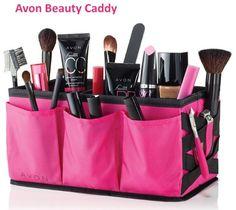 100 Avon Makeup Tips: #1-10