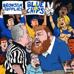 Mixtape: Action Bronson - Blue Chips 2- http://getmybuzzup.com/wp-content/uploads/2013/10/Action_Bronson_Blue_Chips_2-front-large.jpg- http://getmybuzzup.com/mixtape-action-bronson-blue-chips-2/-  Action Bronson – Blue Chips 2 (Mixtape) ByAmber B Action Bronson,the Queens chef-turned-rapper, released his free album with producerParty Supplies,BlueChips 2.Stream and download below.   Download Mixtape | Free Mixtapes Powered by DatPiff.com Let us know what you