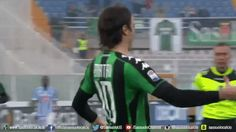 football goal gol calcio sassuolo esultanza football player matri sassuolocalcio via diggita