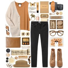 Creativity, created by jellytime on Polyvore