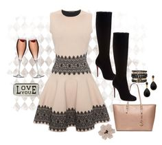 """""""Love you"""" by dyanjoy ❤ liked on Polyvore"""