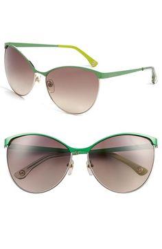 290ede9bc0 MICHAEL Michael Kors Retro Sunglasses available at Nordstrom Retro  Sunglasses