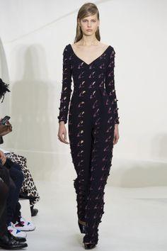 Le défilé Christian Dior haute couture printemps-été 2014|40