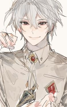 Anime Boys, Cute Anime Boy, Pretty Art, Cute Art, Anime Boy Zeichnung, Handsome Anime Guys, Anime Kunst, Anime People, Art Reference Poses