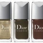 The Best Fall 2012 Nail Polish Colors