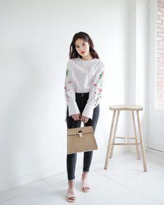 #Dahong style2017 #DaIn