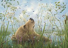 The Whole World -- Robert Bissell - Contemporary fine art and prints