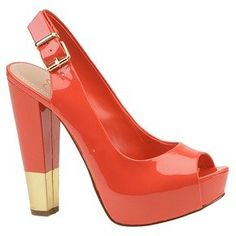 Jessica Simpson Slingback Sandals Spicy in Color and Style