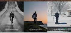 Website design inspiration - Belroy