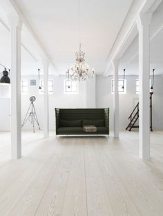 Soap Finish Floors