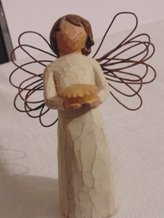 Willow Tree Angels On Pinterest Willow Tree Figurines