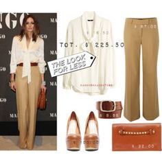 Look for less - Olivia Palermo