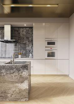 VWArtclub - Modern Apartment
