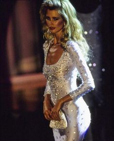 Gianni Versace 1995.