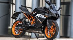 official image of KTM RC 200 - Google Search